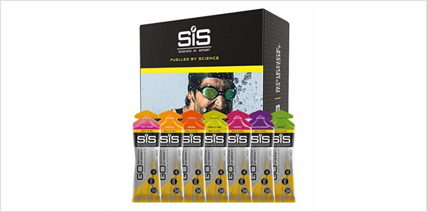 Up to 35% off Selected SiS Range from Amazon
