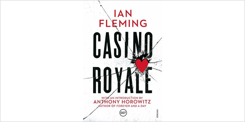 "Today only: ""Casino Royale"" and more from 99p from Amazon"