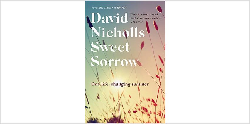 Sweet Sorrow: the new Sunday Times bestseller from the author of ONE DAY from Amazon