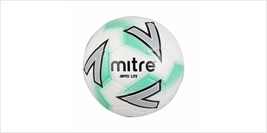 Save on Impel Lite 360 Football and more from Amazon