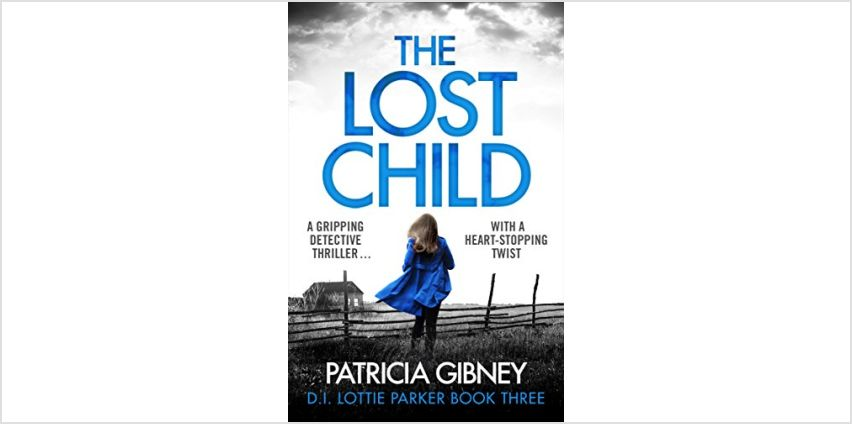 "Today only: ""The Lost Child"" and more from 99p from Amazon"