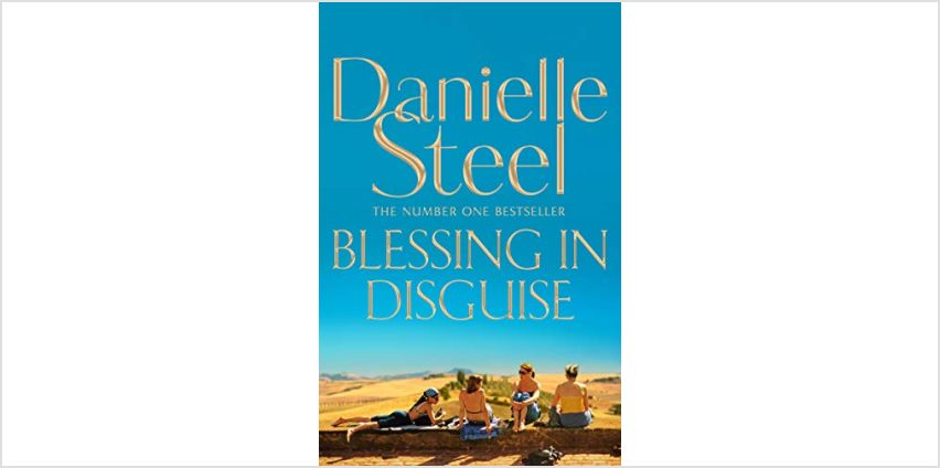 Save on Blessing In Disguise and more from Amazon