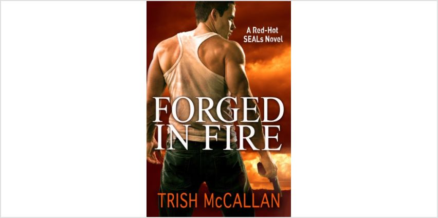 """Today only: """"Forged in Fire"""" and more from 99p from Amazon"""