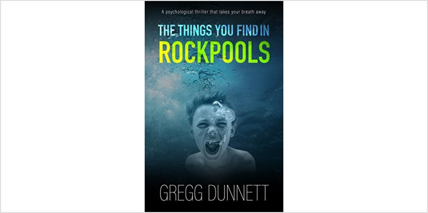 "Today only: ""The Things you find in Rockpools"" and more from 99p from Amazon"