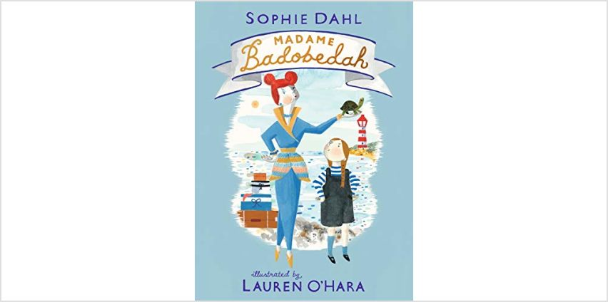 Save on Madame Badobedah and more from Amazon