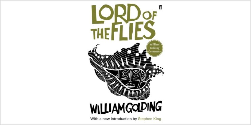 """Today only: """"Lord of the Flies"""" and more from 99p from Amazon"""