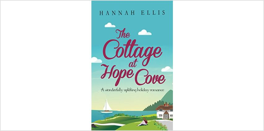 """Today only: """"The Cottage at Hope Cove"""" and more from 99p from Amazon"""