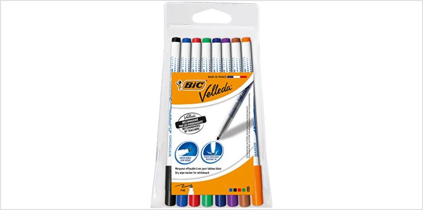 Up to 30% Off BIC Products from Amazon