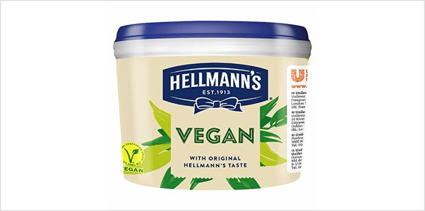 Save on Veganuary Deals from Amazon