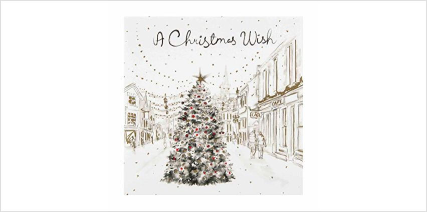 30% off Christmas Boxed Cards from Amazon