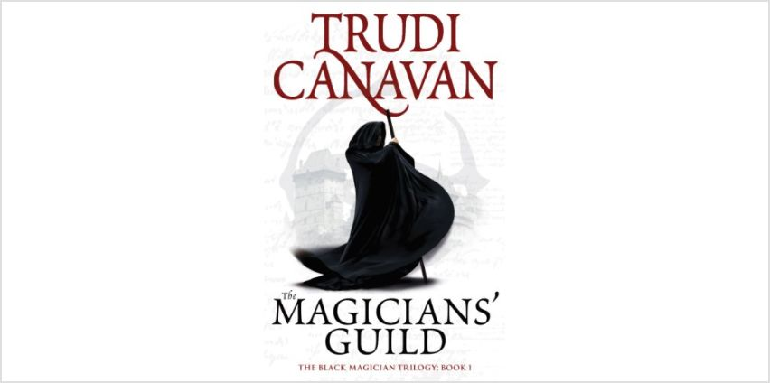 "Today only: ""The Magicians' Guild"" and more from 99p from Amazon"