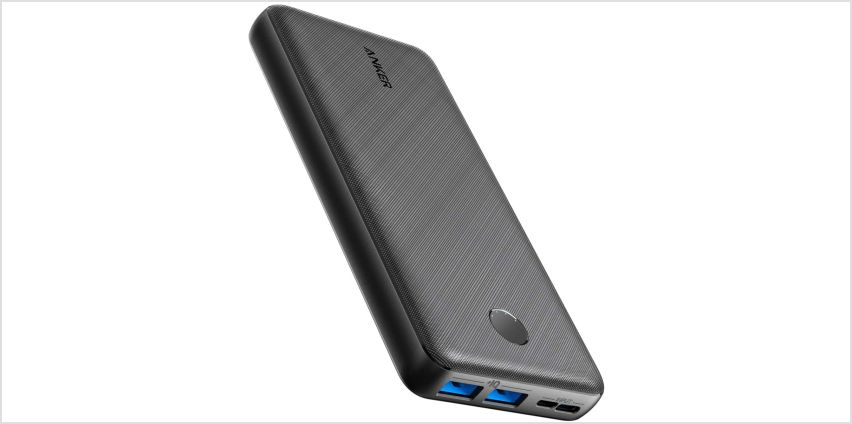25% off Anker Powerbanks, USB Hubs and Cables from Amazon