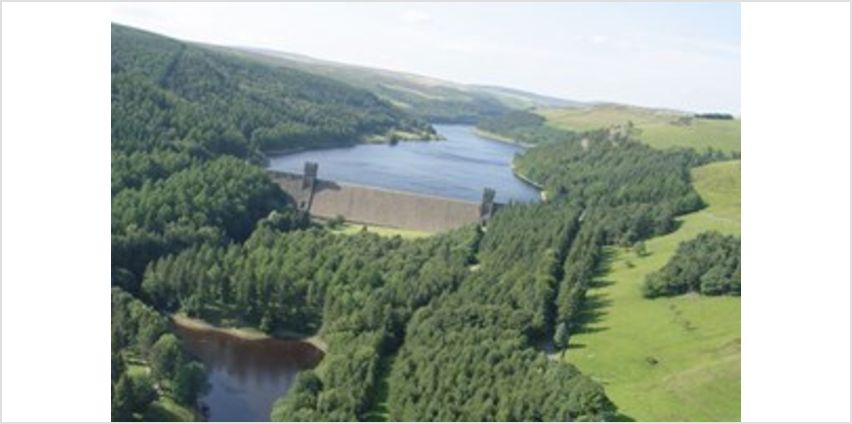 Dambusters Helicopter Tour from Buy A Gift