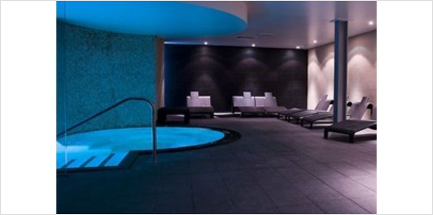 Spa day with Afternoon Tea and Two Treatments for Two at The Club and Spa Chester from Buy A Gift