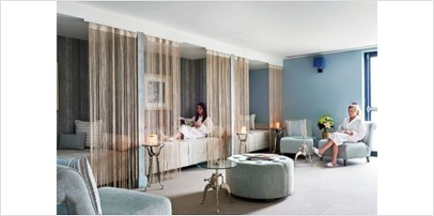 Pampering Spa Day with Treatment and Lunch for Two at a Village Hotel from Buy A Gift