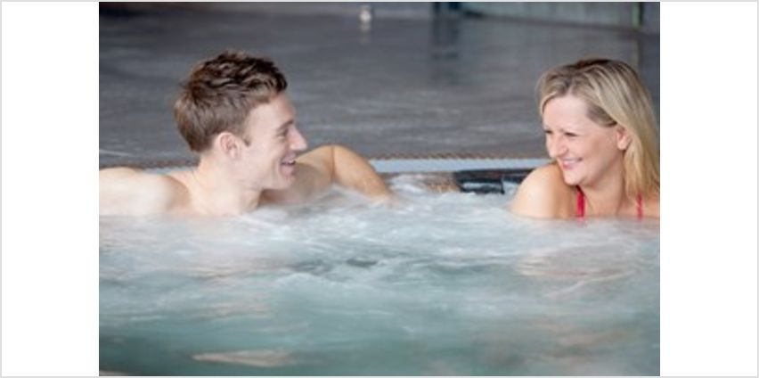 Ultimate Spa Day for Two with Afternoon Tea at Lifehouse Spa and Hotel from Buy A Gift