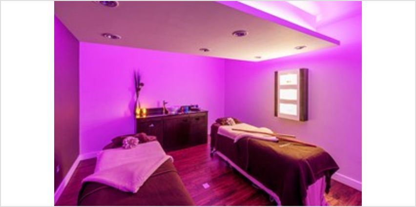 Deluxe Spa Day with Treatment and Afternoon Tea at Bannatyne Bury St Edmunds from Buy A Gift