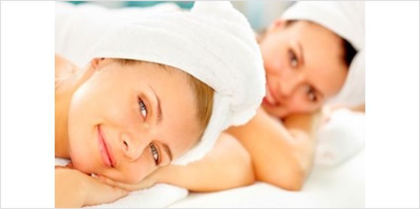 Deluxe Spa Day with 3 Treatments and Lunch at Bannatyne Bury St Edmunds - Weekdays from Buy A Gift