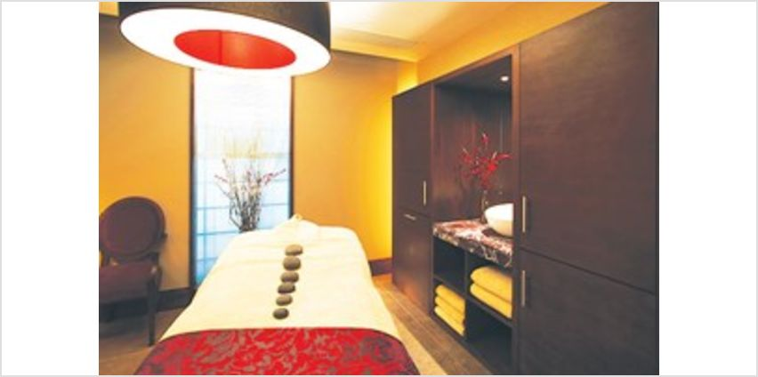 Spa Day with 30 Minute Treatment and Lunch for Two at Antara Spa Chelsea from Buy A Gift