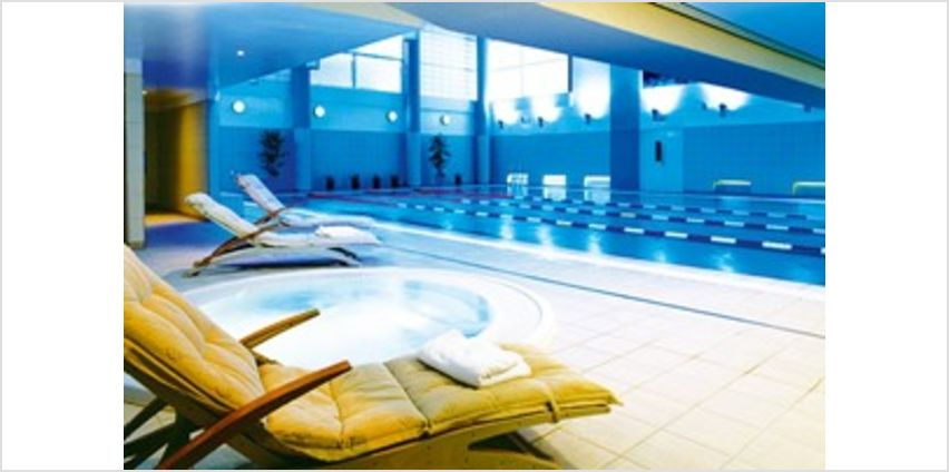 Spa Day with 60 Minute Treatment and Lunch for Two at Antara Spa Chelsea from Buy A Gift
