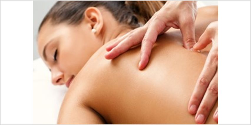 Indulgent Spa Day with Treatment for Two at Moberly Spa from Buy A Gift