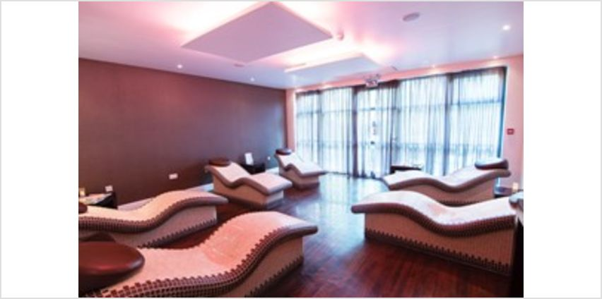 Spa Day with Treatment for Two at Bannatyne from Buy A Gift