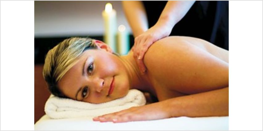 Deluxe Spa Day with Treatment and Lunch for Two at Bannatyne Kingsford Park from Buy A Gift