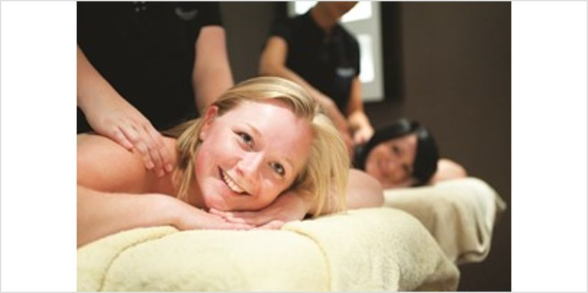 Deluxe Spa Day with Treatment and Lunch for Two at Bannatyne Bury St. Edmunds from Buy A Gift