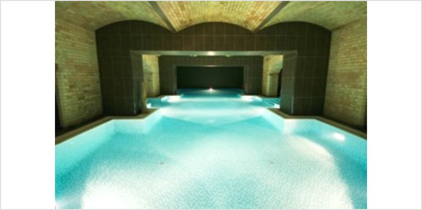 Deluxe Choice Spa Day for Two at Bannatyne Fairfield Hall from Buy A Gift