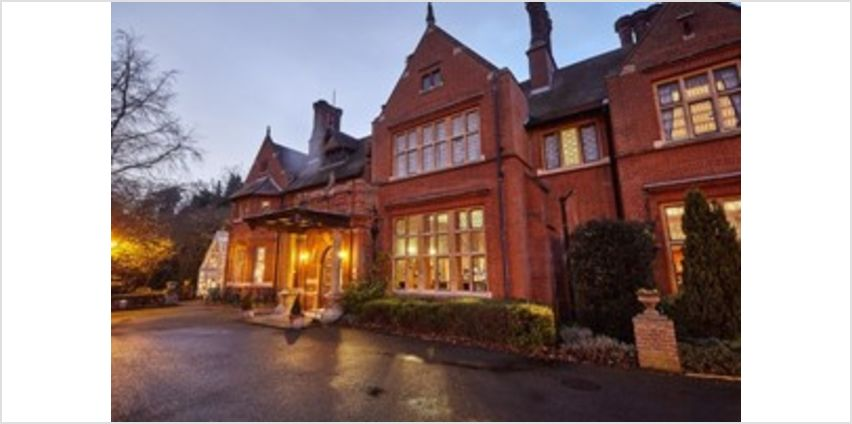 Deluxe Spa Day with 3 Treatments and Lunch at Bannatyne Bury St Edmund - Weekround from Buy A Gift