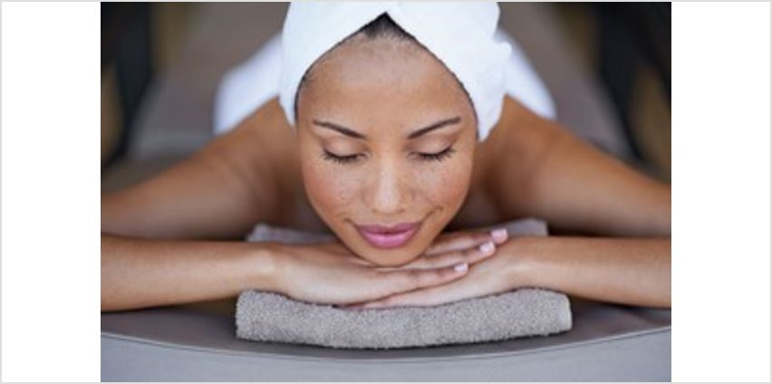 Champneys City Spa Head in the Clouds Massage for One from Buy A Gift