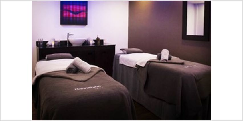 Bannatyne Spa Day with Three Treatments for Two - Weekround from Buy A Gift