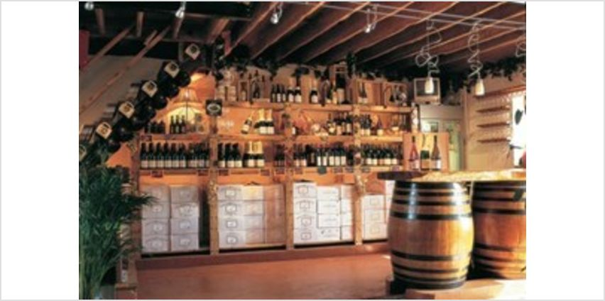 Winery & Brewery Tour and Tasting for Two Special Offer from Buy A Gift