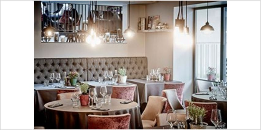 Afternoon Tea for Two at Marco Pierre White's New York Italian from Buy A Gift