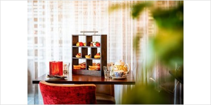 Sparkling Afternoon Tea for Two at Marco Pierre White's New York Italian from Buy A Gift