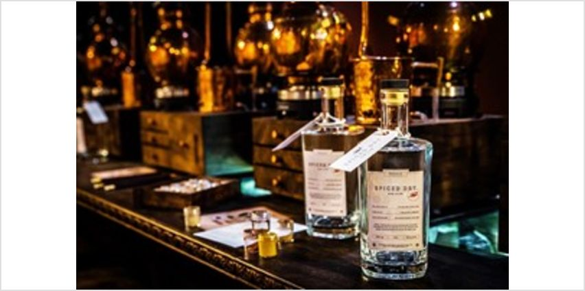 Premium Create Your Own Rum with Tasting and Cocktails for Two at Laki Kane from Buy A Gift