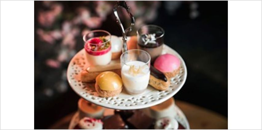Cocktail Masterclass with Afternoon Tea for Two at MAP Maison from Buy A Gift