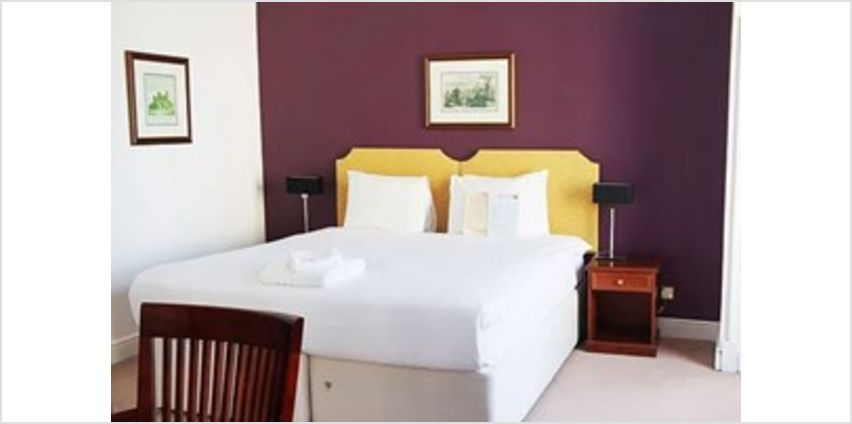 Two Night Break at The Royal Cambridge Hotel from Buy A Gift