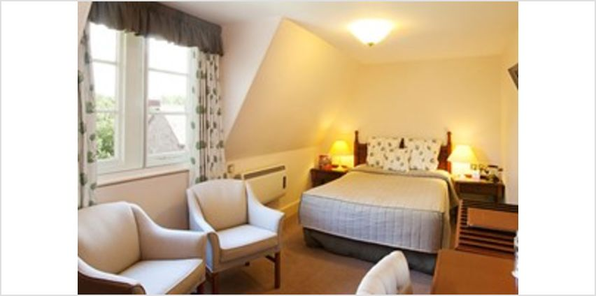 Luxury Spa Break with Dinner and Wine for Two at Appleby Manor Country House from Buy A Gift