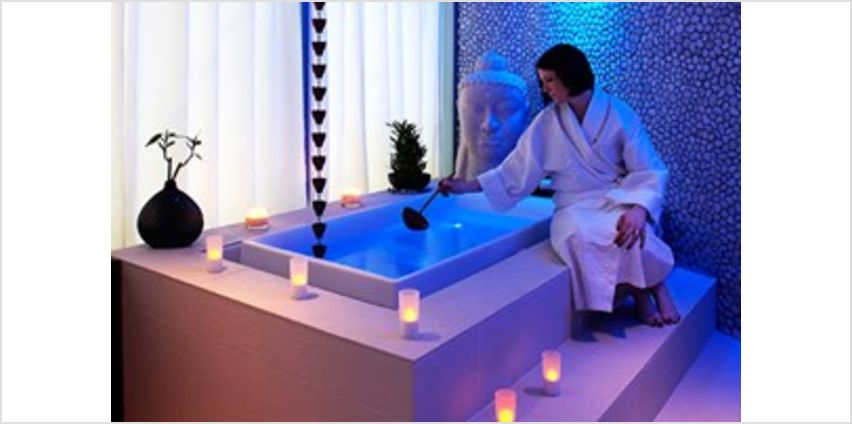 Overnight Deluxe Spa Break with Prosecco for Two at Hotel Rafayel from Buy A Gift