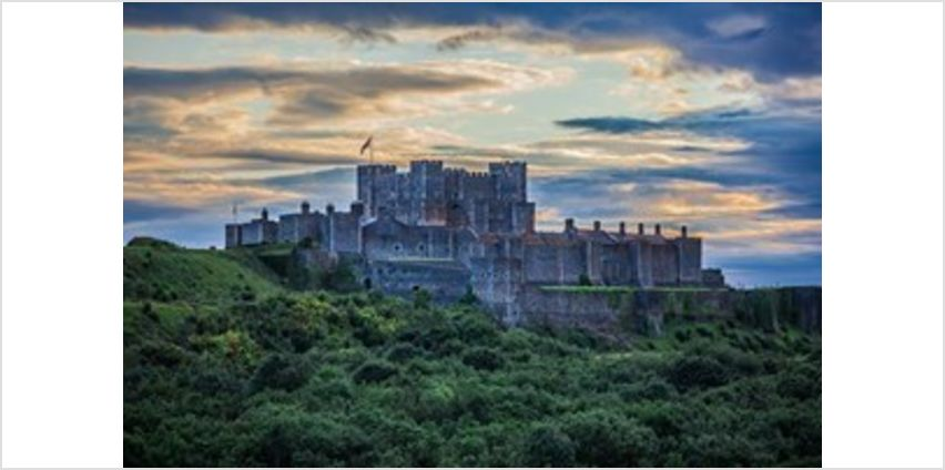English Heritage Annual Pass - Joint Senior from Buy A Gift