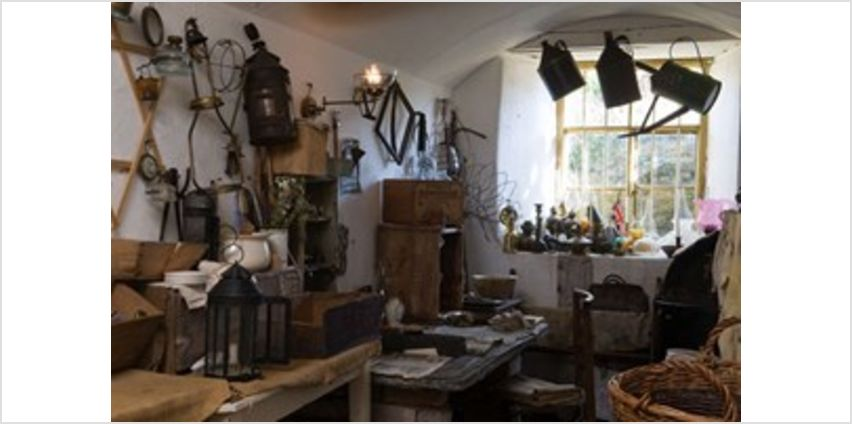Self-Guided Tour of The Judge's Lodging Museum for Two Adults - Kids Go Free from Buy A Gift