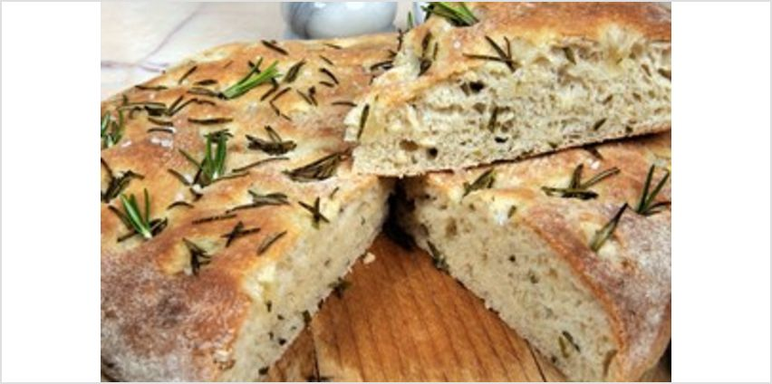 4 Hour Baking Course for Two at The Smart School of Cookery from Buy A Gift