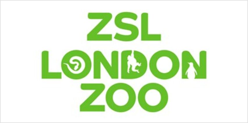 Entry to ZSL London Zoo for Two Adults from Buy A Gift