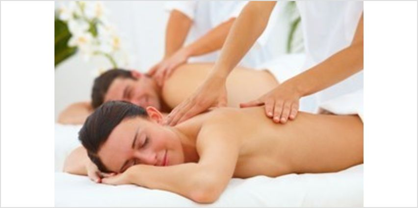 2 for 1 Pure Spa Re-energize Experience from Buy A Gift