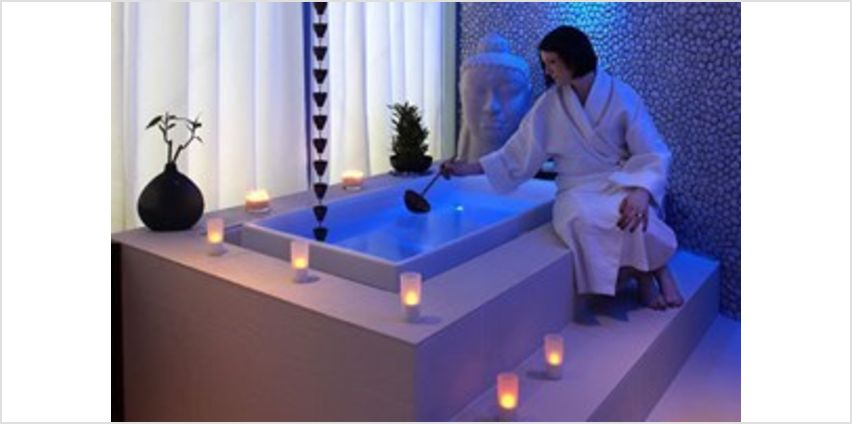 The Executive Detox Spa Day at River Wellbeing Spa Special Offer from Buy A Gift