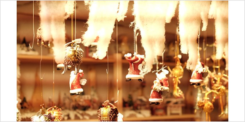 2-3 Night Christmas Market Break With 4* Hotel, Breakfast & Flights from GoGroopie