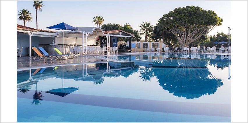 4-7 Night All-Inclusive 4* Hotel Stay With Flights from GoGroopie