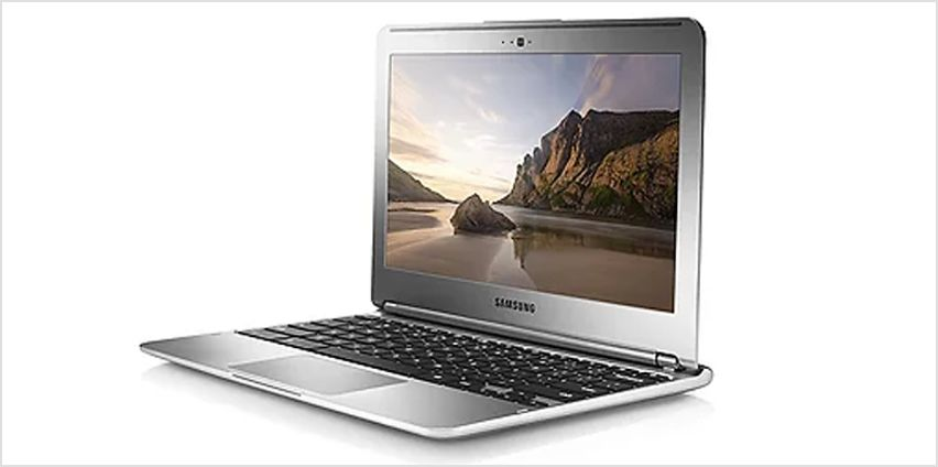 11 Inch Samsung Chromebook XE303 with 2GB RAM & 16GB SSD from GoGroopie
