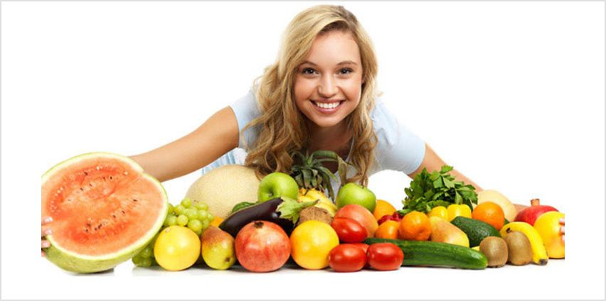 The Key to Nutrition and Wellness Online Course from GoGroopie